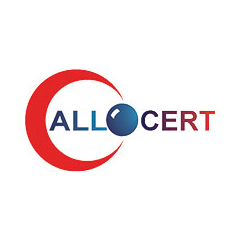 Autorizatie ISO Allcert